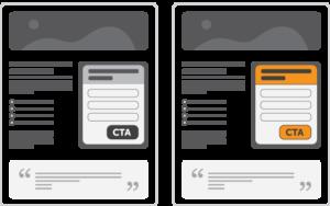 25 Mejores Practicas para Convertir Más con Landing Pages CTA
