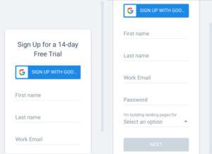 25 Mejores Prácticas para Convertir Más con Landing Pages