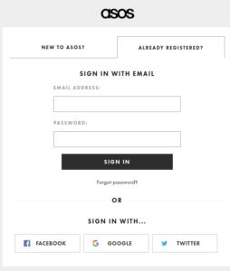 25 Mejores Practicas para Convertir Más con Landing Pages Social Login