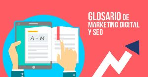 Glosario Marketing Online y SEO