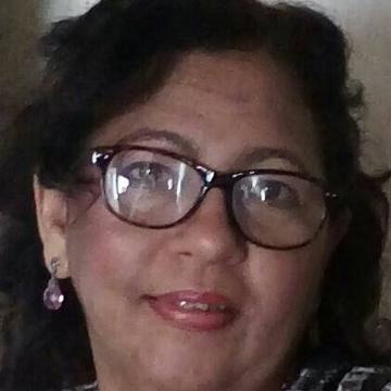 Yanet Rodríguez