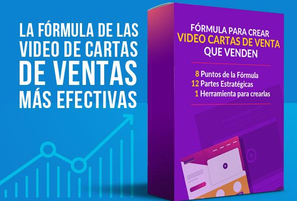 Video Cartas de Ventas Bono PDF