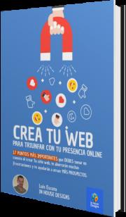 EBOOK 17 Claves Para Triunfar con tu Diseño Web